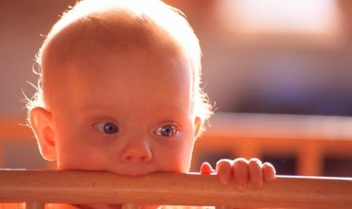 Для недоношенных детей в Петербурге откроют дополнительные офтальмологические кабинеты