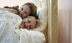 Роспотребнадзор назвал нормы ночного сна для школьников