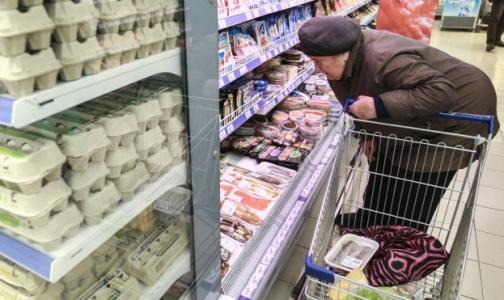 Качество рыбных консервов из петербургских магазинов не устроило экспертов