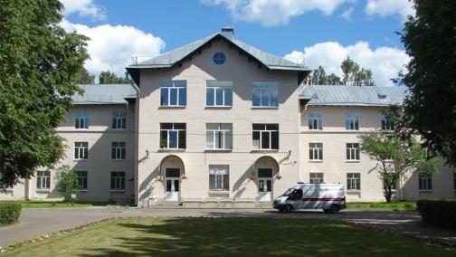 Ульяновская областная детская клиническая поликлиника