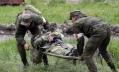 В Петебурге военных медиков ждут более 1,5 тысяч холостых боеприпасов и кровь «как в кино»