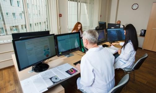 Российские врачи готовы лечить пациентов через интернет