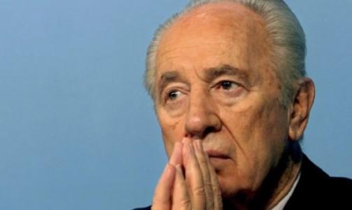 Экс-президент Израиля после смерти стал донором органов