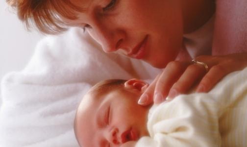 Роженица с ребенком получили в больнице ожоги от бактерицидной лампы