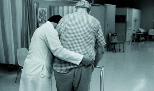 Работу медико-социальной экспертизы улучшат за 4 года