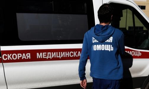 Петербургского фельдшера отправят в колонию за избиение пациента