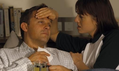 Петербургские врачи сказали, когда ждать эпидемию гриппа