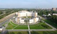 Петербуржцам показали видео новой больницы им. Боткина