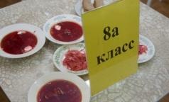 43 ребенка из лицея Купчина обратились к медикам с признаками отравления