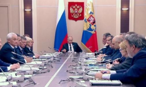 Путин: В дороговизне лекарств виноваты недобросовестные чиновники