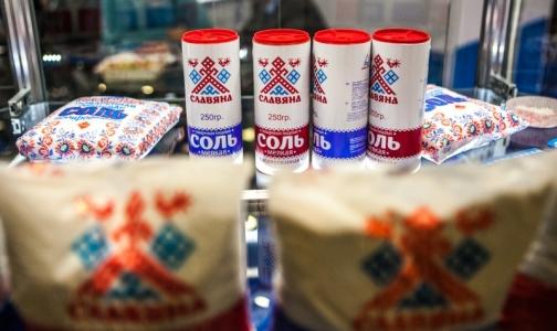 Петербургские врачи рассказали, нужна ли в России тотальная йодизация