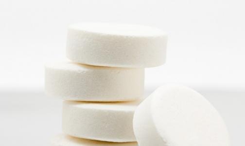 Названы самые популярные в России дешевые лекарства