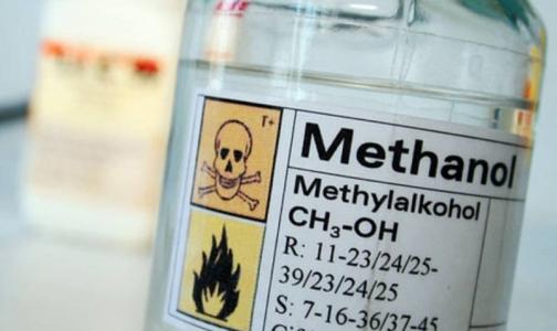 За полгода от отравления метанолом погибли сотни россиян