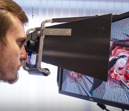 Для врачей открыли учебную 5D-клинику со спецэффектами и пациентами-андроидами