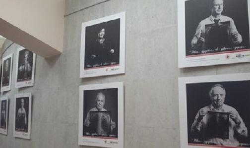 О профилактике туберкулеза жителям Ленобласти напомнит портрет Елены Малышевой