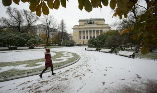 Каникулы защитили петербургских школьников от ОРВИ