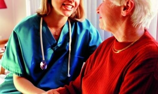Ученые назвали ранний симптом болезни Альцгеймера