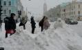 В Петербурге начался сезон «зимних» травм