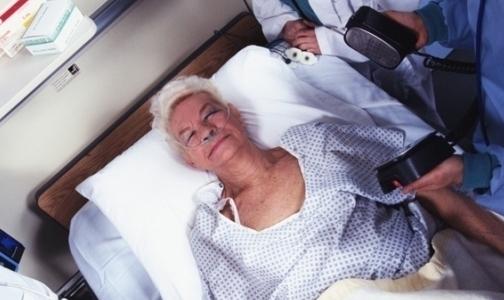 Для одиноких пожилых пациентов Максимилиановской больницы собирают подарки