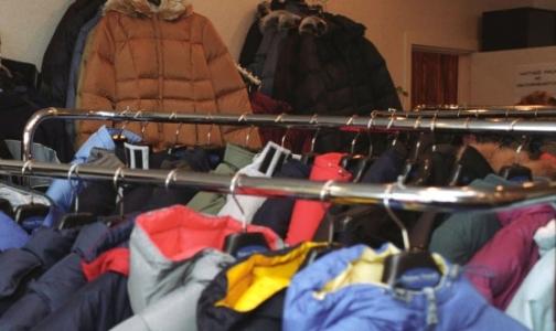 Роскачество назвало подходящие для петербургской зимы мужские куртки
