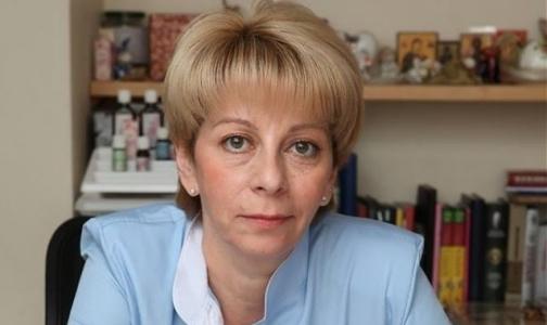 Кадыров присвоит детской больнице в Грозном имя Доктора Лизы