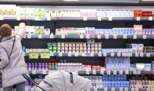 Итоги-2016: В Петербурге назвали главного производителя молочных подделок