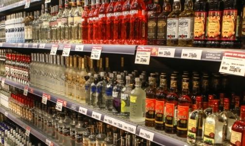 МВД составило памятку для россиян по выбору безопасного алкоголя