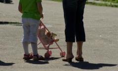 В петербургской клинике обследуют 11-летнюю беременную девочку