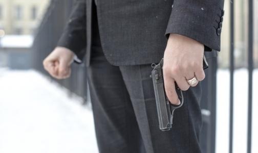 Получить от медиков разрешение на владение оружием стало труднее