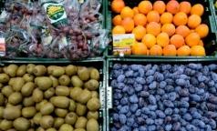 В Роспотребнадзоре сказали, можно ли заразиться гриппом через завезенные фрукты и воду