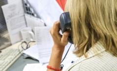 В петербургской поликлинике врача на дом вызывают по номеру телефона главврача