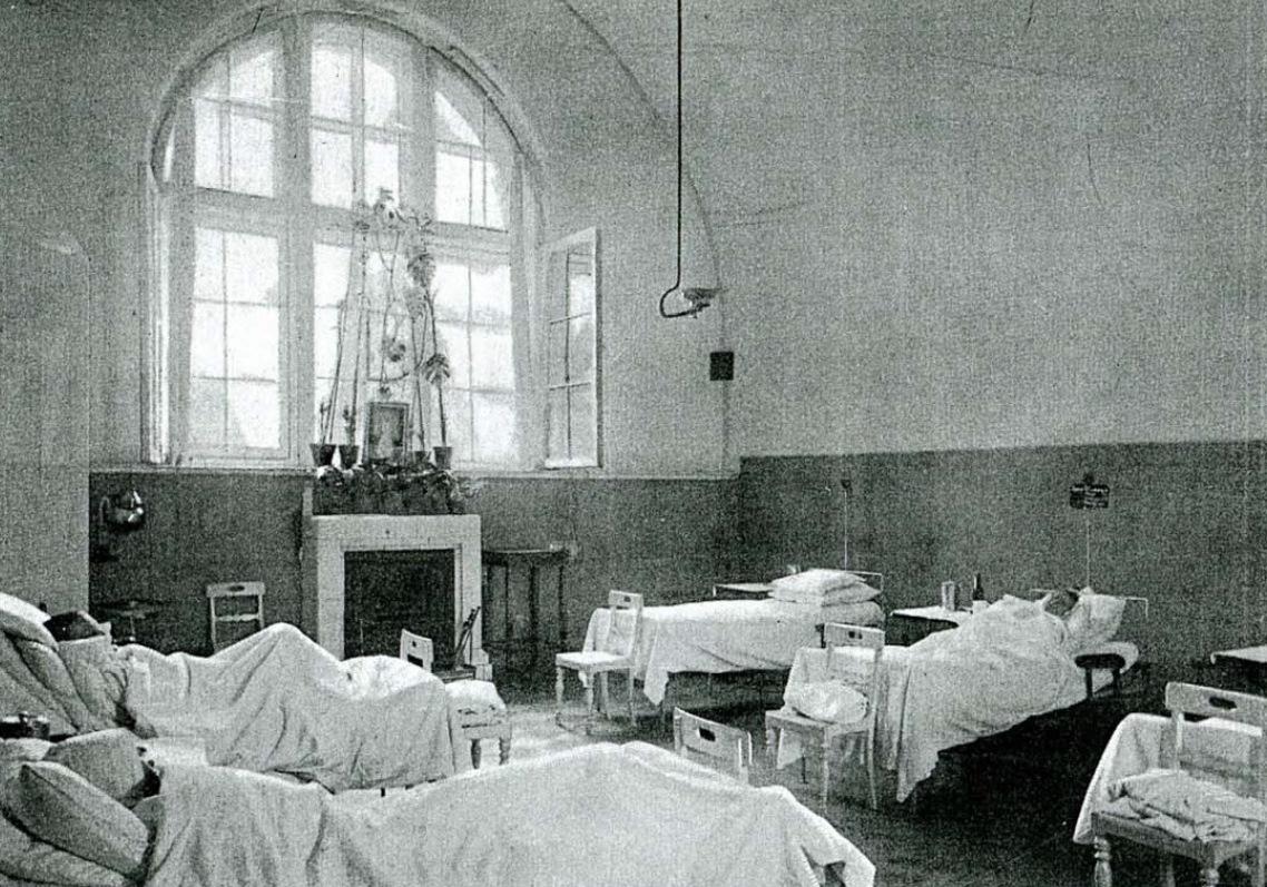 Медицинский центр золоторожский проезд