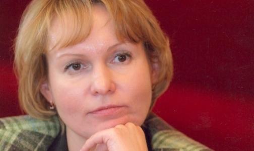 Полтавченко предложил Анну Митянину надолжность вице-губернатора Петербурга
