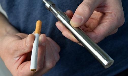 как никотин влияет на мужскую потенцию