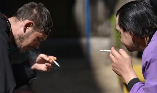 Желающих бросить курить становится меньше — лекарства для них дорожают