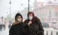 В Петербурге заболеваемость гриппом и ОРВИ на предэпидемическом уровне