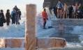 К Крещенским купаниям в Петербурге подготовили 24 иордани