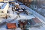 Как сейчас выглядит новая Боткинская больница: Фоторепортаж