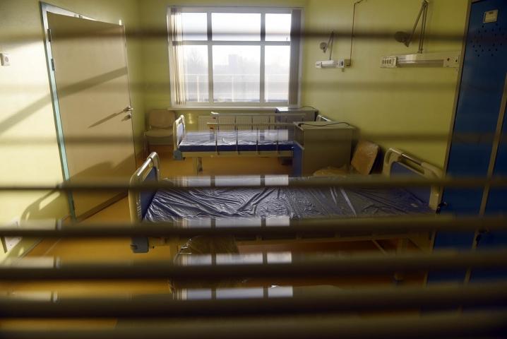 Как сейчас выглядит новая Боткинская больница