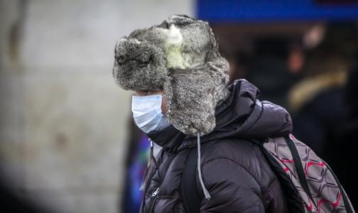 В петербургских школах на карантин из-за гриппа и ОРВИ закрыты 16 классов