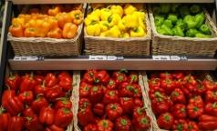Роспотребнадзор не нашел нитратов в овощах из петербургских магазинов