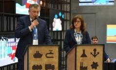 Ленобласть подписала соглашение о строительстве реабилитационного центра в Коммунаре