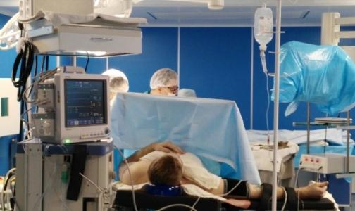 Онкологическая больница лучевая терапия