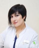 Наина Алекперовна Богданова