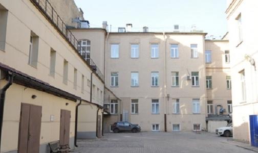 Петербургские следователи нашли виновных в лечении «мертвых душ» на 11 млн рублей