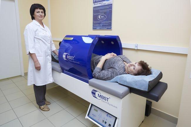 Клиника Позвоночника доктора Разумовского*****