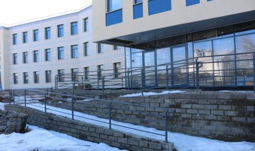 В 2017 году в Красном Селе обещают достроить две поликлиники