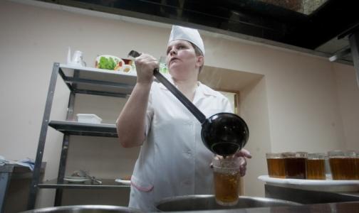 Пациентов российских больниц хотят лучше кормить