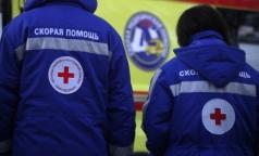 После попытки задушить фельдшера «Скорой» петербуржец заработал уголовное дело