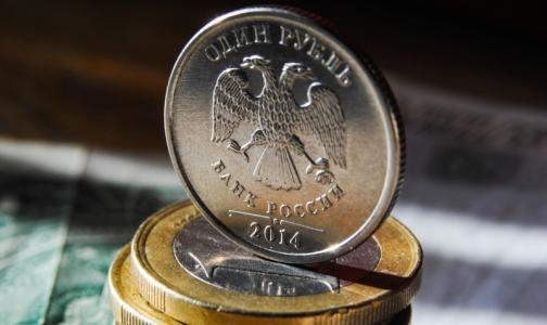 В январе в Петербурге резко выросла зарплата врачей